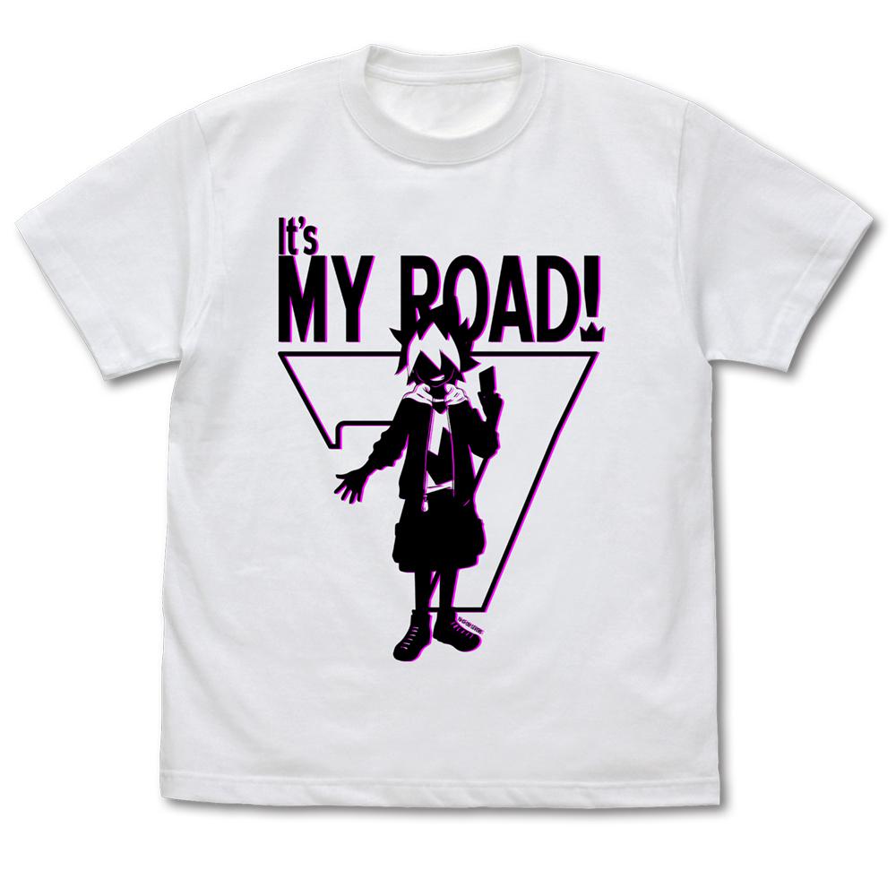 ボクのロードだ Tシャツ