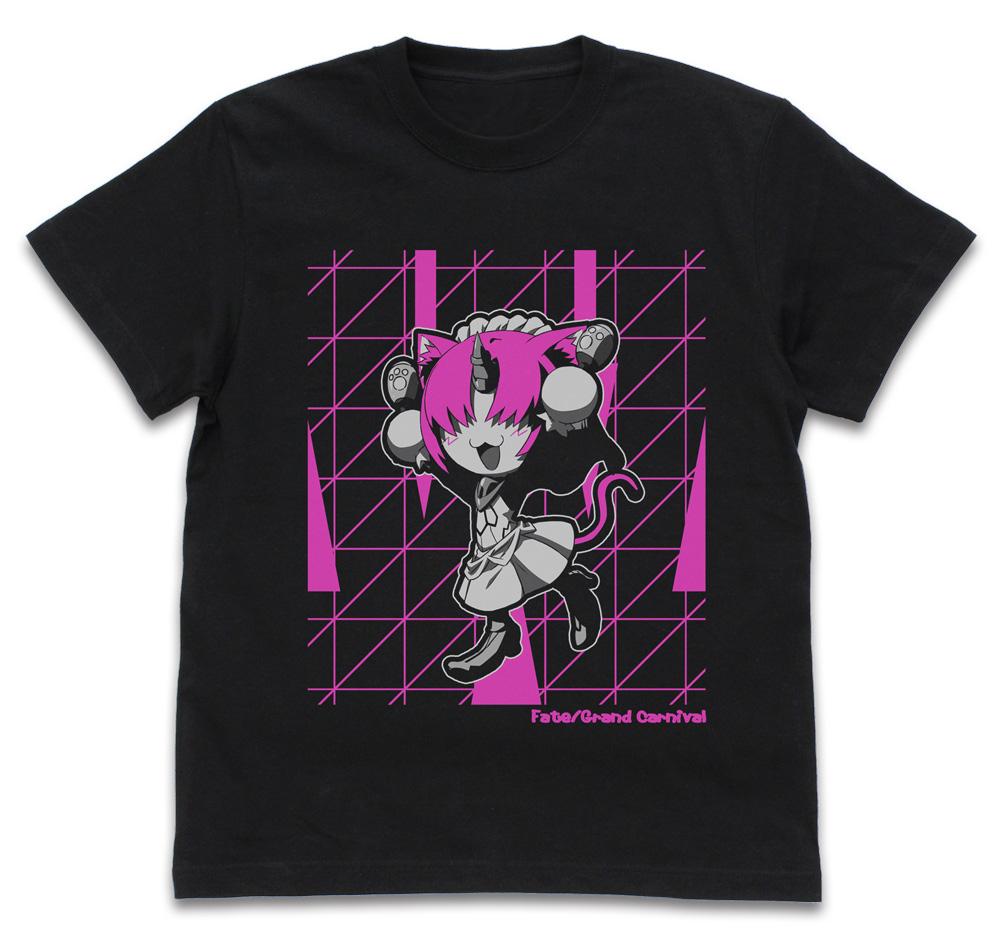 謎のネコW Tシャツ