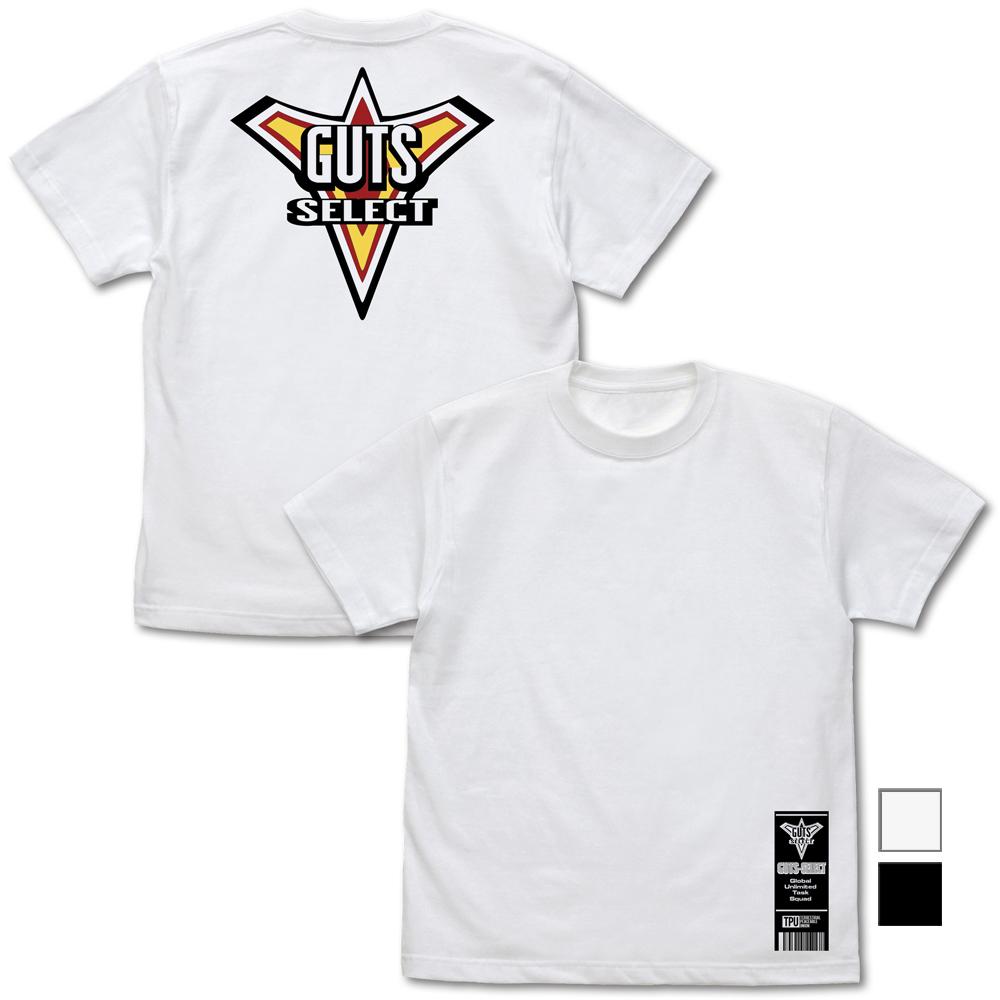GUTS-SELECT Tシャツ