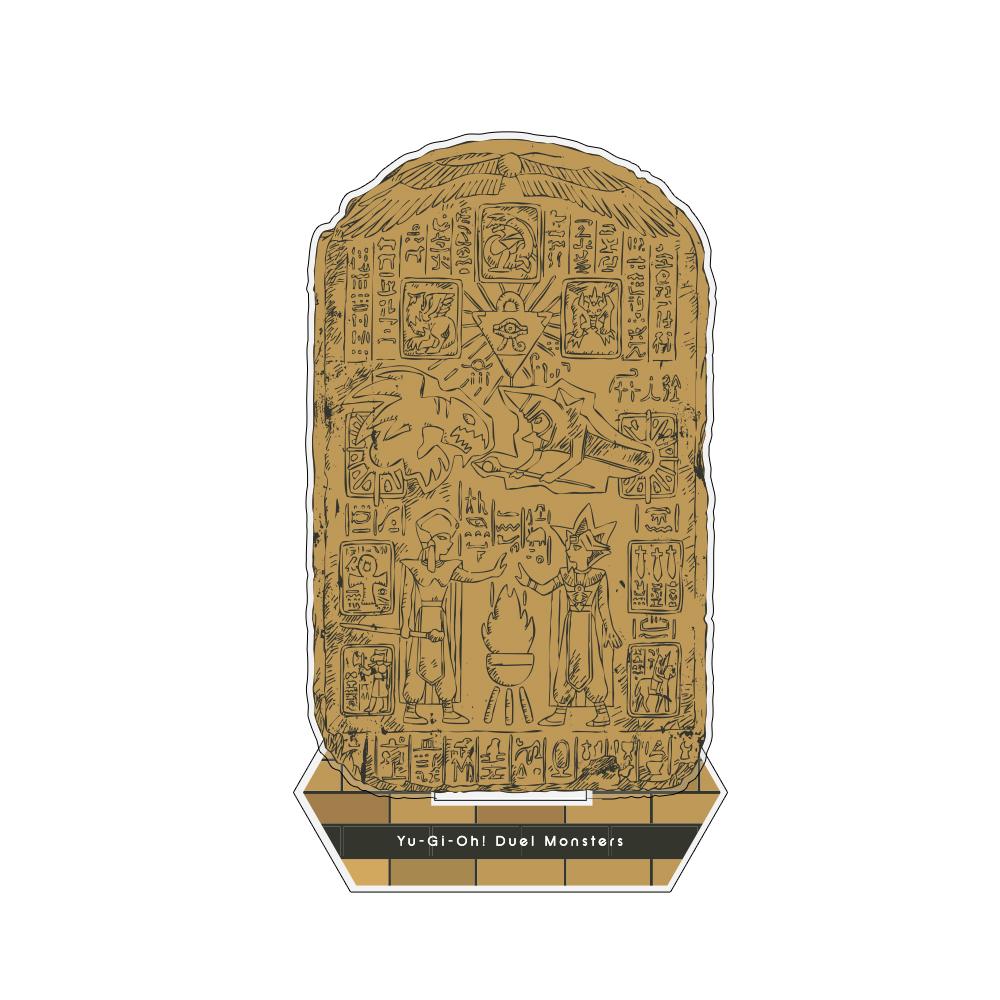 失われた王(ファラオ)の記憶石版 アクリルスタンド