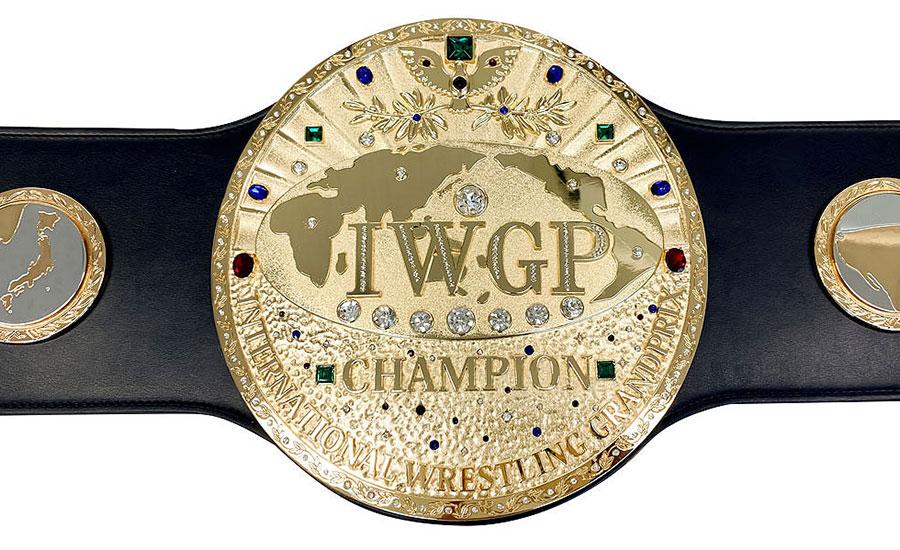 新日本プロレスリング/新日本プロレスリング/新日本プロレス 初代IWGPヘビー級 チャンピオンベルト レプリカ