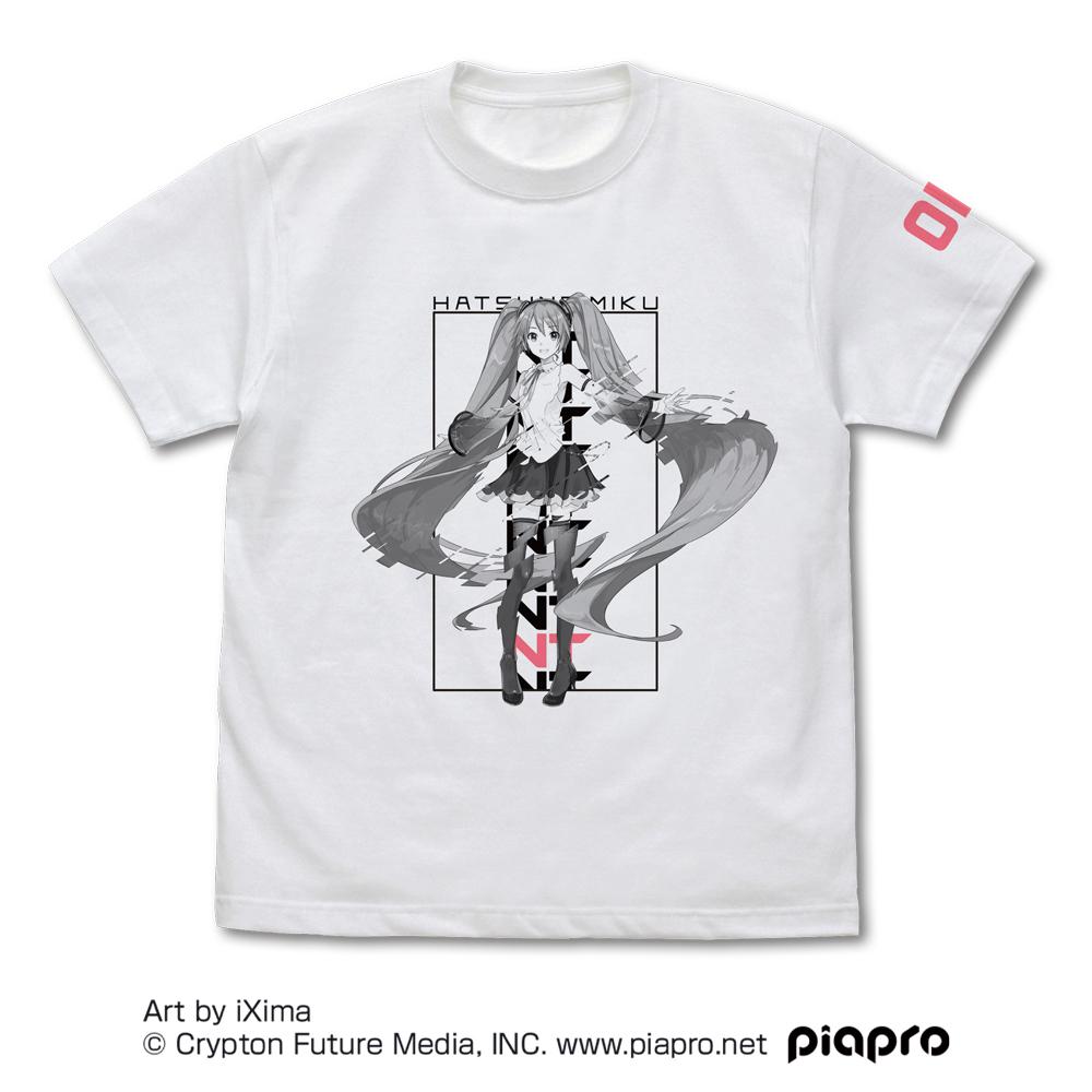 初音ミク NT Tシャツ