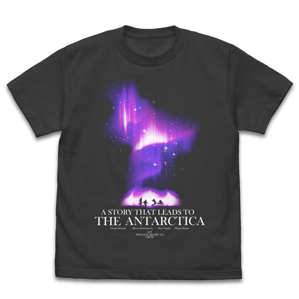 宇宙よりも遠い場所/宇宙よりも遠い場所/THE ANTARCTICA Tシャツ