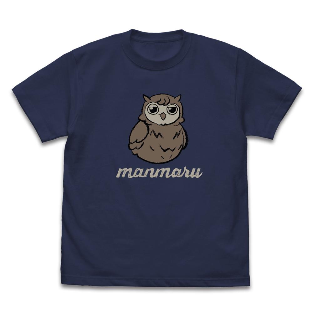 ラブライブ!/ラブライブ!スーパースター!!/マンマル 手描き風Tシャツ