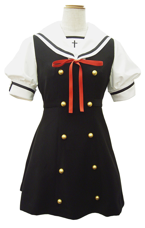 ef - a fairy tale of the two./ef - a fairy tale of the two./音羽学園制服 夏服