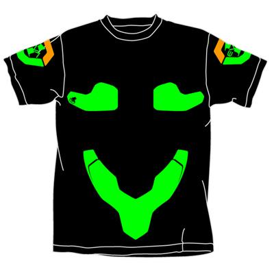 エヴァンゲリオン/EVANGELION/劇場版初号機Tシャツ