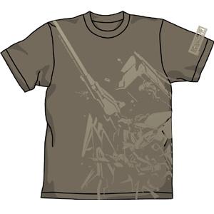 GP03デンドロビウム Tシャツ [機...