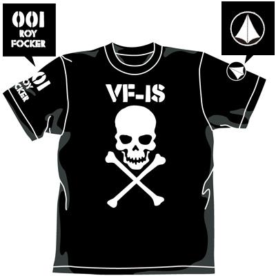 超時空要塞マクロス/超時空要塞マクロス/フォッカースペシャルTシャツ