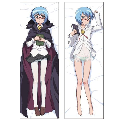 ゼロの使い魔/ゼロの使い魔 双月の騎士/タバサ抱き枕カバー