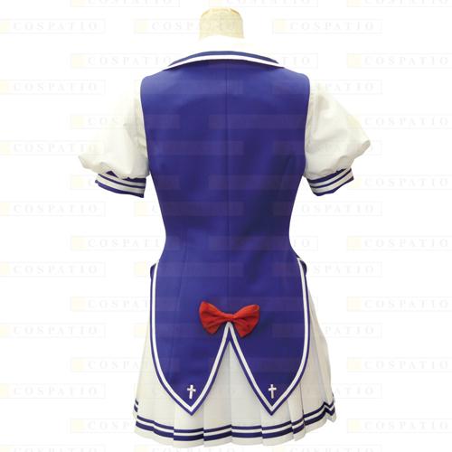 リリカル♪りりっく/リリカル♪りりっく/桜ノ音学園女子制服 上着セット