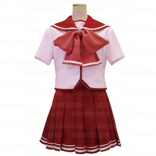 ToHeart/ToHeart2/ToHeart2女子制服 夏服 ジャケットセット