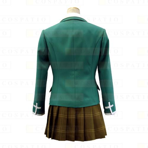 ロザリオとバンパイア/ロザリオとバンパイア/陽海学園女子制服 ジャケット