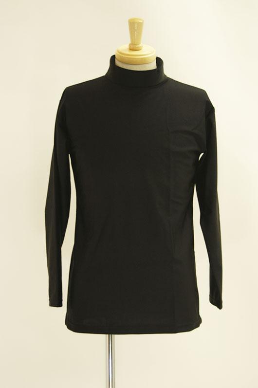 メーカーオリジナル/COSPATIOセレクト商品/ナイロンツーウェイ 汎用ハイネックシャツ