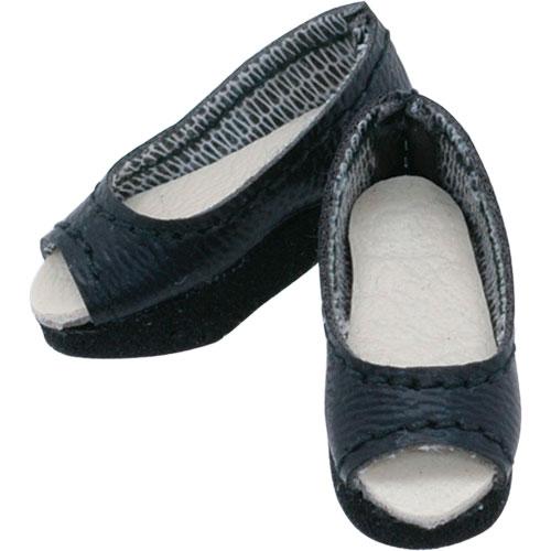AZONE/Foot Wear Collection/AKT046 【27cmドール用】 オープントゥパンプス