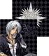 D.Gray-man/D.Gray-man/アレンウォーカークッションカバー