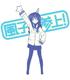 CLANNAD-クラナド-/CLANNAD-クラナド-/風子参上Tシャツ