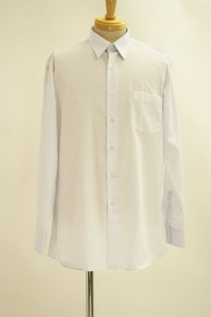 メーカーオリジナル/COSPATIOセレクト商品/男子Yシャツ/長袖