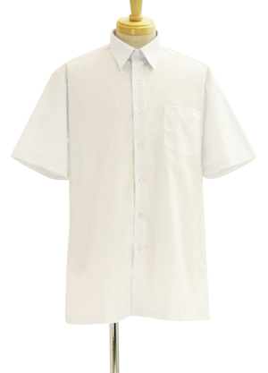 メーカーオリジナル/COSPATIOセレクト商品/男子Yシャツ/半袖