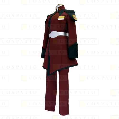 ガンダム/機動戦士ガンダムSEED/ザフト軍制服 ジャケット リニューアルVer.