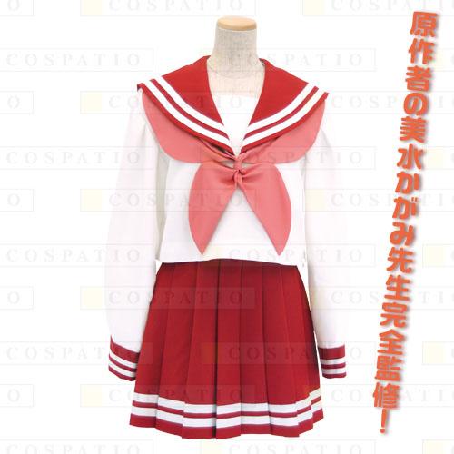 らき☆すた/らき☆すた/陵桜学園高校女子制服 冬服 ジャケットセット