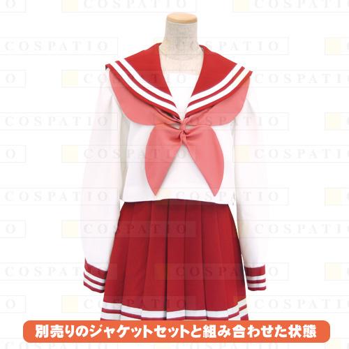 らき☆すた/らき☆すた/陵桜学園高校女子制服 冬服 スカート
