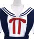 【受注生産商品】クラナド 2年女子制服 夏服ジャケットセット