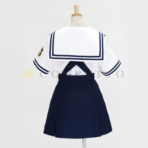 CLANNAD-クラナド-/CLANNAD-クラナド-/【受注生産商品】クラナド 2年女子制服 夏服ジャケットセット