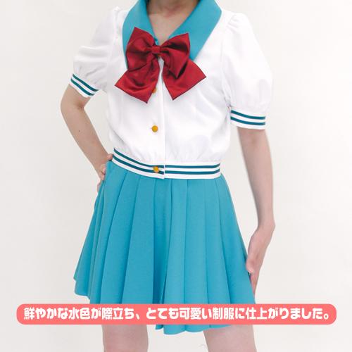 フルメタル・パニック!/フルメタル・パニック! THE SECOND RAID/陣代高校女子制服 夏服ジャケット
