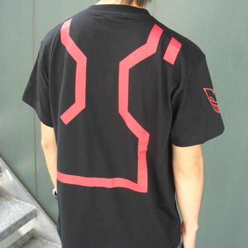 遊☆戯☆王/遊☆戯☆王5D's/遊星Tシャツ