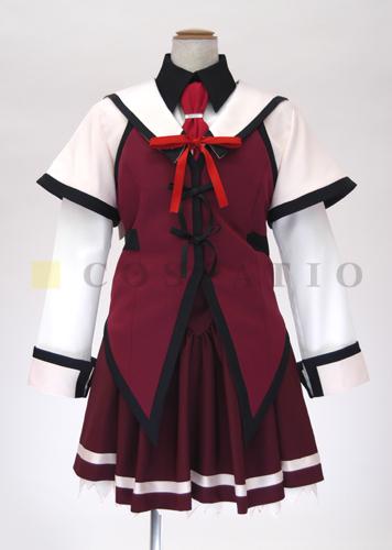 恋する乙女と守護の楯/恋する乙女と守護の楯/セント・テレジア学院 女子制服上着セット