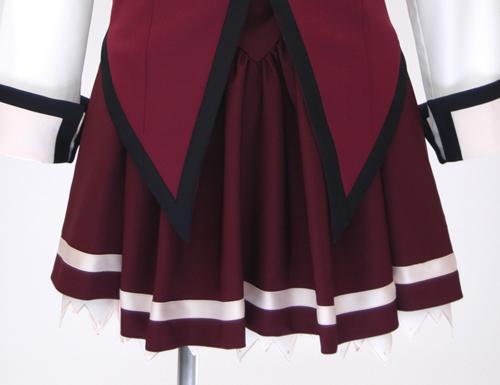 恋する乙女と守護の楯/恋する乙女と守護の楯/セント・テレジア学院 女子制服 スカート
