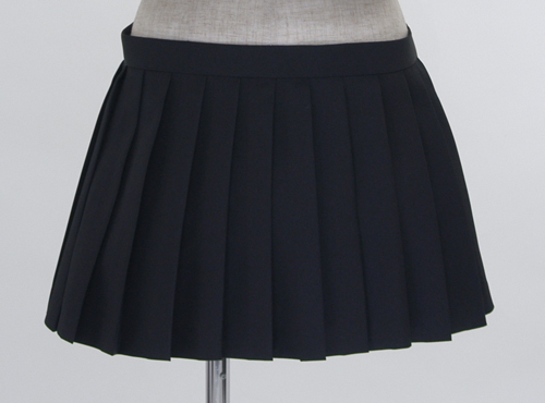 ZONE-00/ZONE-00/沖野真夜子の制服 スカート