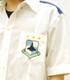 美星学園高校男子制服ブラウス