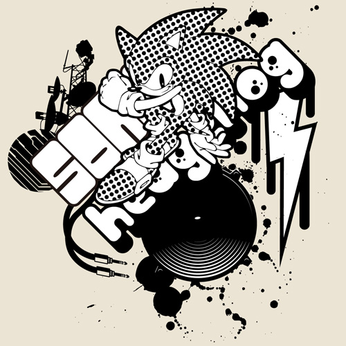 ソニック・ザ・ヘッジホッグの画像 p1_17