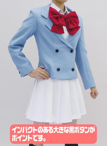 絶対可憐チルドレン/絶対可憐チルドレン/ザ・チルドレン制服 ジャケット