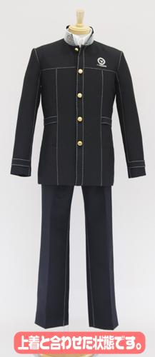 ペルソナ/ペルソナ4 ザ・ゴールデン/八十神高校 男子制服冬服 パンツ
