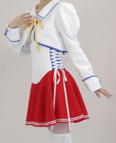 マジスキ~MarginalSkip~/マジスキ~MarginalSkip~/私立励学館学園 女子制服 冬服