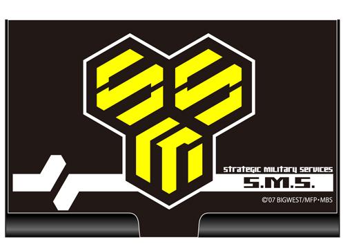 超時空要塞マクロス/マクロスFRONTIER/S.M.S.名刺ケース