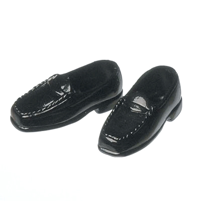 AZONE/Foot Wear Collection/SH-F002 【27cmドール用】 ローファー 2足入り