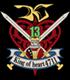 ガンダム/機動武闘伝Gガンダム/★海外限定★限定 ノーベルガンダム Tシャツ