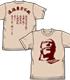 東方不敗Tシャツ