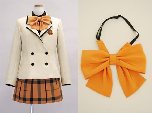 ヒャッコ/ヒャッコ/上園学園 女子制服 リボン