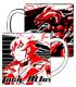 遊☆戯☆王/遊☆戯☆王5D's/遊星マグカップ