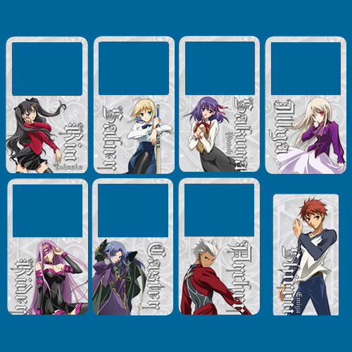 Fate/stay night | Fate/stay ni...