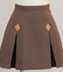美星学園女子制服 スカート