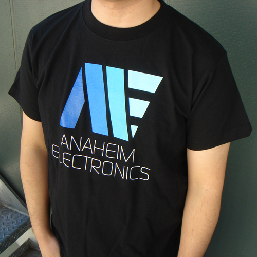 ガンダム/機動戦士Zガンダム/アナハイムグラデーションTシャツ