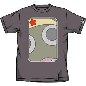 ケロロ軍曹/ケロロ軍曹/ケロロフェイス Tシャツ