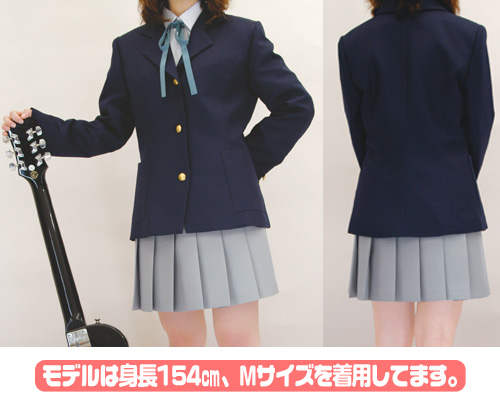 けいおん!/けいおん!/桜が丘女子高等学校 スカート