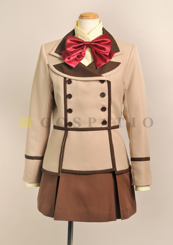 まりあ†ほりっく/まりあ†ほりっく/天の妃女学院制服/ジャケットセット