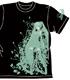 初音ミク/初音ミク Project DIVA/初音ミク-Project DIVA-ミクTシャツ